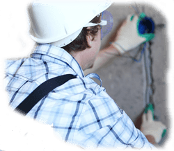 Монтаж электрики в Копейске