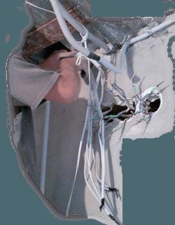 Ремонт электрики в Копейске